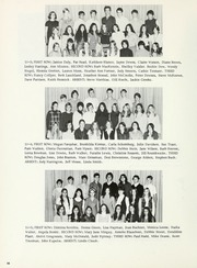 London Central Secondary School - Golden Glimpses Yearbook (London, Ontario Canada) online yearbook collection, 1971 Edition, Page 52