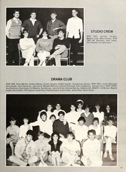 London Central Secondary School - Golden Glimpses Yearbook (London, Ontario Canada) online yearbook collection, 1986 Edition, Page 67