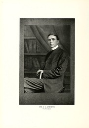 Longwood College - Virginian Yearbook (Farmville, VA) online yearbook collection, 1921 Edition, Page 10 of 260