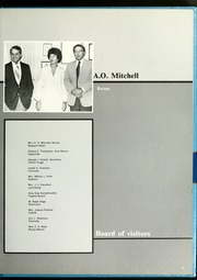 Longwood College - Virginian Yearbook (Farmville, VA) online yearbook collection, 1979 Edition, Page 35