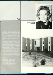 Longwood College - Virginian Yearbook (Farmville, VA) online yearbook collection, 1979 Edition, Page 36 of 256