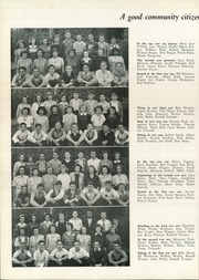 Lorain High School - Scimitar Yearbook (Lorain, OH) online yearbook collection, 1945 Edition, Page 74