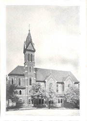 Loras College - Purgold Yearbook (Dubuque, IA) online yearbook collection, 1930 Edition, Page 12