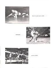 Loras College - Purgold Yearbook (Dubuque, IA) online yearbook collection, 1966 Edition, Page 11
