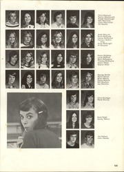 Lorne Park Secondary School - Key Yearbook (Mississauga, Canada Ontario) online yearbook collection, 1973 Edition, Page 127