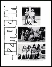 Los Alisos Intermediate School - Matador Yearbook (Mission Viejo, CA) online yearbook collection, 1978 Edition, Page 8