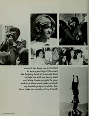 Los Angeles Baptist High School - Scroll Yearbook (North Hills, CA) online yearbook collection, 1978 Edition, Page 10 of 160