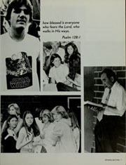 Los Angeles Baptist High School - Scroll Yearbook (North Hills, CA) online yearbook collection, 1978 Edition, Page 11