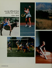 Los Angeles Baptist High School - Scroll Yearbook (North Hills, CA) online yearbook collection, 1978 Edition, Page 12 of 160