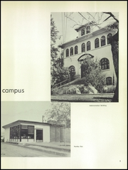Los Angeles Pacific College - Yucca Yearbook (Los Angeles, CA) online yearbook collection, 1959 Edition, Page 9