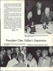Los Angeles Valley College - Crown Yearbook (Valley Glen, CA) online yearbook collection, 1960 Edition, Page 17