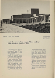 Los Angeles Valley College - Crown Yearbook (Valley Glen, CA) online yearbook collection, 1962 Edition, Page 12 of 124