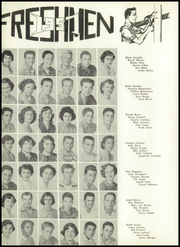 Los Banos High School - El Pacheco Yearbook (Los Banos, CA) online yearbook collection, 1954 Edition, Page 26