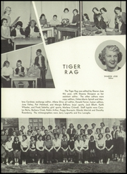 Los Banos High School - El Pacheco Yearbook (Los Banos, CA) online yearbook collection, 1954 Edition, Page 28