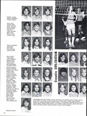 Los Banos High School - El Pacheco Yearbook (Los Banos, CA) online yearbook collection, 1977 Edition, Page 134
