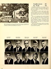 Louisiana Polytechnic Institute - Lagniappe Yearbook (Ruston, LA) online yearbook collection, 1967 Edition, Page 378
