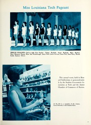 Louisiana Polytechnic Institute - Lagniappe Yearbook (Ruston, LA) online yearbook collection, 1969 Edition, Page 11