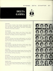 Louisiana State University - Gumbo Yearbook (Baton Rouge, LA) online yearbook collection, 1961 Edition, Page 184