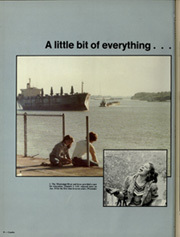 Louisiana State University - Gumbo Yearbook (Baton Rouge, LA) online yearbook collection, 1978 Edition, Page 12 of 474