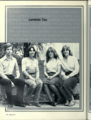 Louisiana State University - Gumbo Yearbook (Baton Rouge, LA) online yearbook collection, 1981 Edition, Page 312