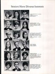 Lowell High School - Red and White Yearbook (San Francisco, CA) online yearbook collection, 1967 Edition, Page 71