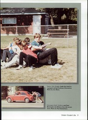 Page 11, 1985 Edition, Loyola Academy - Yearbook (Wilmette, IL) online yearbook collection