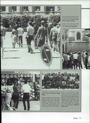Page 13, 1985 Edition, Loyola Academy - Yearbook (Wilmette, IL) online yearbook collection