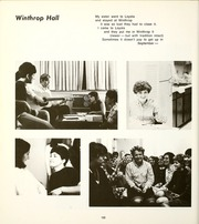 Loyola University Chicago - Loyolan Yearbook (Chicago, IL) online yearbook collection, 1968 Edition, Page 136