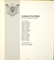Loyola University Chicago - Loyolan Yearbook (Chicago, IL) online yearbook collection, 1968 Edition, Page 210 of 374