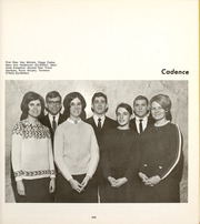 Loyola University Chicago - Loyolan Yearbook (Chicago, IL) online yearbook collection, 1968 Edition, Page 251 of 374