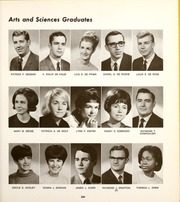 Loyola University Chicago - Loyolan Yearbook (Chicago, IL) online yearbook collection, 1968 Edition, Page 271 of 374