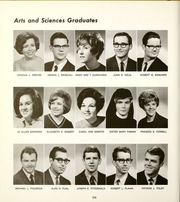 Loyola University Chicago - Loyolan Yearbook (Chicago, IL) online yearbook collection, 1968 Edition, Page 272