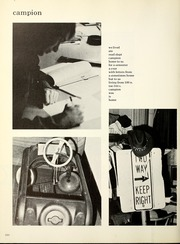Loyola University Chicago - Loyolan Yearbook (Chicago, IL) online yearbook collection, 1969 Edition, Page 224 of 392
