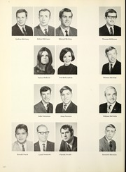 Loyola University Chicago - Loyolan Yearbook (Chicago, IL) online yearbook collection, 1969 Edition, Page 324