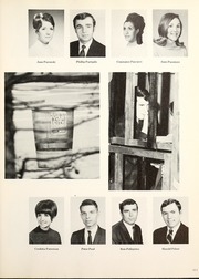 Loyola University Chicago - Loyolan Yearbook (Chicago, IL) online yearbook collection, 1969 Edition, Page 327