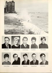 Loyola University Chicago - Loyolan Yearbook (Chicago, IL) online yearbook collection, 1969 Edition, Page 329