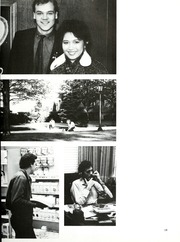 Loyola University Chicago - Loyolan Yearbook (Chicago, IL) online yearbook collection, 1985 Edition, Page 17