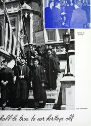 Loyola University - Wolf Yearbook (New Orleans, LA) online yearbook collection, 1943 Edition, Page 13