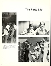 Loyola University - Wolf Yearbook (New Orleans, LA) online yearbook collection, 1976 Edition, Page 10 of 36