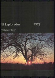 Lubbock Christian University - El Explorador Yearbook (Lubbock, TX) online yearbook collection, 1972 Edition, Page 7