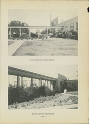 Luther Burbank High School - Bark Yearbook (San Antonio, TX) online yearbook collection, 1945 Edition, Page 9 of 126