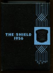 Luther High School South - Shield Yearbook (Chicago, IL) online yearbook collection, 1956 Edition, Cover