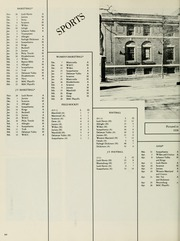 Lycoming College - Arrow Yearbook (Williamsport, PA) online yearbook collection, 1980 Edition, Page 68 of 200