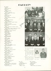 Lyons Township High School - Tabulae Yearbook (La Grange, IL) online yearbook collection, 1946 Edition, Page 39