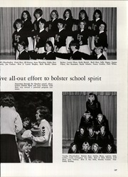 Lyons Township High School - Tabulae Yearbook (La Grange, IL) online yearbook collection, 1966 Edition, Page 131