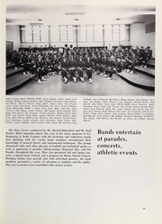 Lyons Township High School - Tabulae Yearbook (La Grange, IL) online yearbook collection, 1969 Edition, Page 73