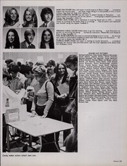 Lyons Township High School - Tabulae Yearbook (La Grange, IL) online yearbook collection, 1973 Edition, Page 343