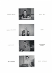 Lytton Community High School - Bark Yearbook (Lytton, IA) online yearbook collection, 1961 Edition, Page 11