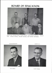 Lytton Community High School - Bark Yearbook (Lytton, IA) online yearbook collection, 1961 Edition, Page 12 of 104