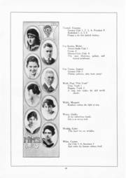 Madison Central High School - Tychoberahn Yearbook (Madison, WI) online yearbook collection, 1918 Edition, Page 46 of 222